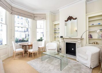 Thumbnail 2 bed flat to rent in Beaufort Gardens, Knightsbridge SW3,