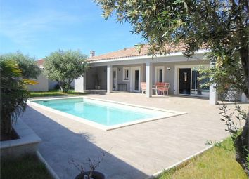 Thumbnail 4 bed property for sale in Languedoc-Roussillon, Hérault, Abeilhan