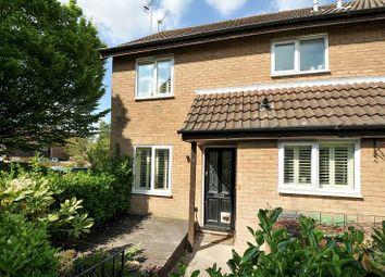 Thumbnail 1 bed property for sale in Tilsworth Walk, Jersey Farm, St Albans