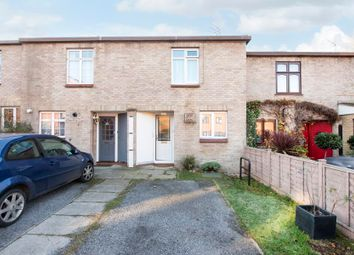 Thumbnail 2 bed terraced house for sale in Buckingham Close, London