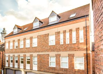 Thumbnail 2 bedroom flat for sale in Flat 7, Lady Pecketts Yard, York, North Yorkshire