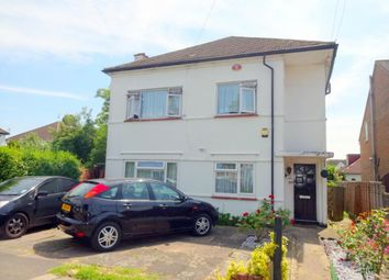 Thumbnail 2 bed maisonette to rent in Edward's Drive, Ruislip