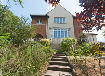 Thumbnail 1 bed flat to rent in Willenhall Lodge, Great North Road, Barnet