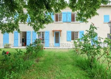 Thumbnail 4 bed property for sale in St-Savinien, Charente-Maritime, France