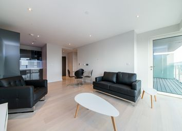 Thumbnail Flat for sale in Glasshouse Gardens, Stratford, London