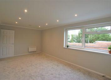 Thumbnail 1 bed flat for sale in Two Oaks, Castleview Road, Weybridge, Surrey