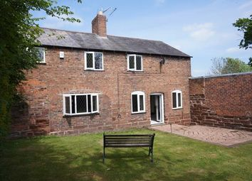 Thumbnail 4 bed detached house to rent in Beech Lane, Eaton, Tarporley