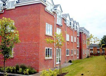 Thumbnail 2 bedroom flat for sale in Little Moss Lane, Clifton, Swinton, Manchester