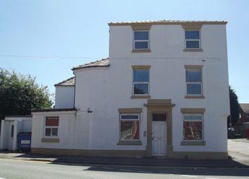 Thumbnail 2 bedroom flat to rent in Fylde Road, Preston