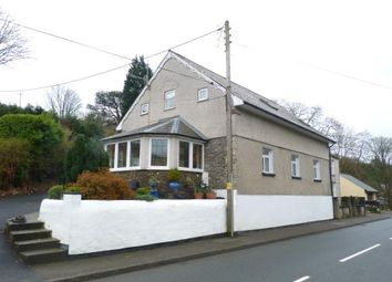 Thumbnail 5 bed detached house for sale in Lower Foxdale, Foxdale