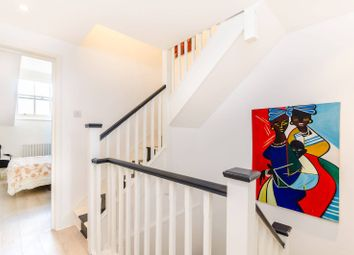 2 bed maisonette for sale in Dalgarno Gardens, North Kensington, London W10