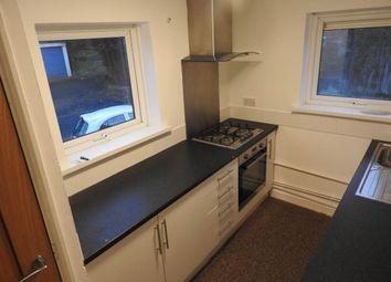 Thumbnail 1 bed property to rent in Alder Way, West Cross, Swansea