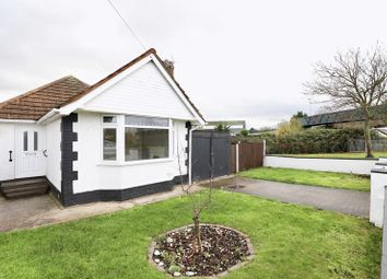 Thumbnail 2 bed detached bungalow for sale in Archers Green, Prestatyn