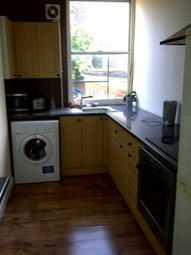 Thumbnail 4 bed flat to rent in Kings Road, Central