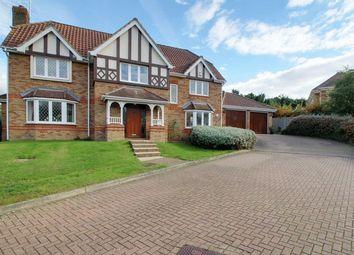 5 bed detached house for sale in Great Groves, Goffs Oak, Waltham Cross EN7