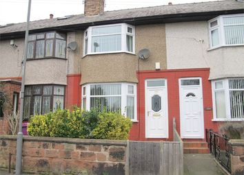 Thumbnail 2 bedroom terraced house for sale in Dingle Lane, Dingle, Liverpool, Merseyside