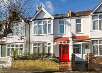 Thumbnail 3 bed property for sale in Edna Road, London