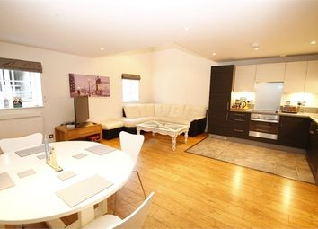 Thumbnail 2 bedroom flat for sale in The Shamrock, Regatta Key, Key Street, Ipswich, Suffolk