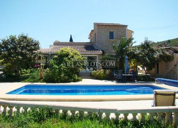 Thumbnail 4 bed finca for sale in 03740 Gata De Gorgos, Alicante, Spain