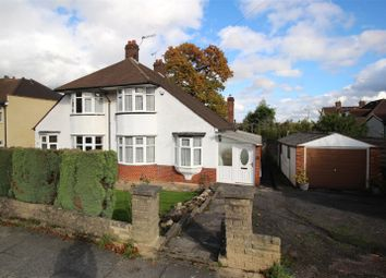 3 bed semi-detached house for sale in Gallants Farm Road, East Barnet, Barnet EN4