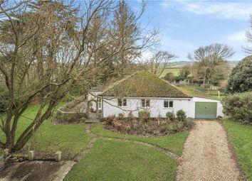 Thumbnail 3 bed bungalow for sale in Shilvinghampton, Portesham, Weymouth, Dorset