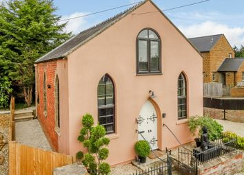 Thumbnail 3 bed detached house for sale in Chapel Close, Clifton, Banbury