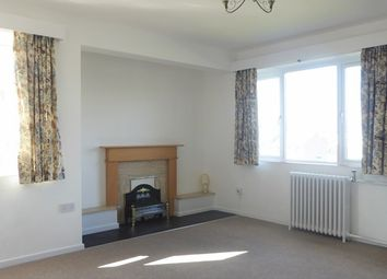 Thumbnail 2 bed flat to rent in Woodside Avenue, London