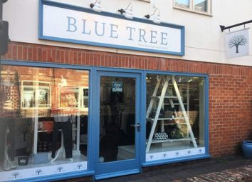 Thumbnail Retail premises for sale in Petersfield, Hampshire
