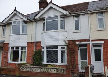 Thumbnail 3 bed terraced house for sale in Lexby Road, Eling