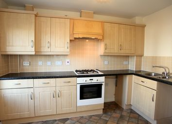 Thumbnail 4 bed end terrace house to rent in Montgomery Drive, Tavistock, Devon