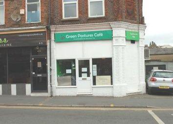 Thumbnail Retail premises to let in Langley Road, Watford