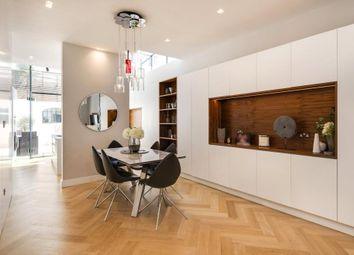 Thumbnail 4 bed terraced house for sale in Prospect Road, Child's Hill, London