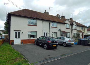 Thumbnail 2 bedroom property to rent in Hales Road, Netheravon, Wiltshire