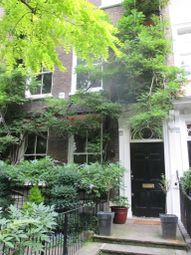 Thumbnail 5 bedroom terraced house for sale in Kensington Square, London