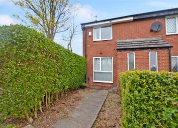 Thumbnail 2 bed town house for sale in Forest Bank, Gildersome, Leeds
