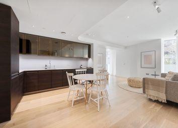 Long Street, London E2. 1 bed flat for sale