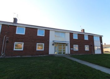 2 bed flat for sale in Manley View, Ashington NE63