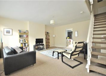 Thumbnail 3 bed terraced house for sale in Ringswell Gardens, Bath, Somerset