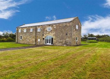 Thumbnail 3 bed detached house to rent in Mitford, Morpeth