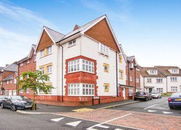 Thumbnail 2 bedroom flat for sale in Danby Street, Cheswick Village, Bristol