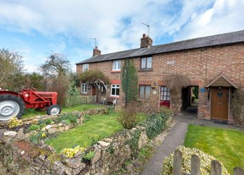 Thumbnail 2 bed terraced house for sale in Park Lane Terrace, Harbury, Leamington Spa