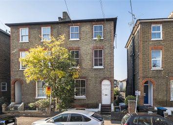 St. Andrews Road, Surbiton, Surrey KT6. 1 bed flat