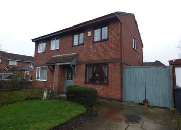 Thumbnail 3 bed semi-detached house for sale in Glaisdale Drive, Southport, Merseyside