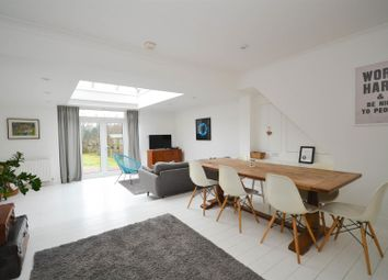 Thumbnail 2 bed terraced house for sale in Ridgeview Close, Barnet
