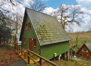 Thumbnail 2 bed detached house for sale in Finlake, Chudleigh, Devon