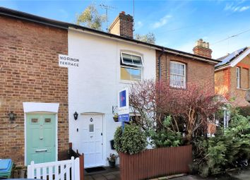 Thumbnail 1 bed terraced house for sale in Church Road, Watford