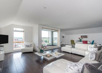 2 bed flat for sale in The Mill, Ipswich, Suffolk IP4