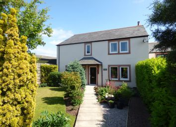Thumbnail 4 bed property for sale in Horse & Farrier Courtyard, Low Moor, Penrith