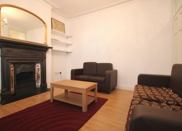 Thumbnail 3 bed flat to rent in Osborne Mansions, Chapter Road, London