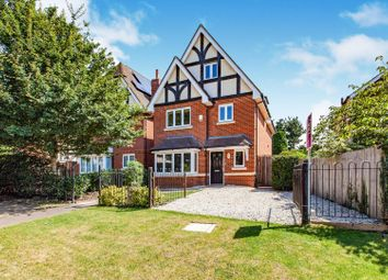 Thumbnail 5 bed detached house for sale in Lent Rise Road, Burnham